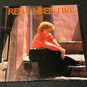 Other - Reba McEntire : The Last One to Know Vinyl